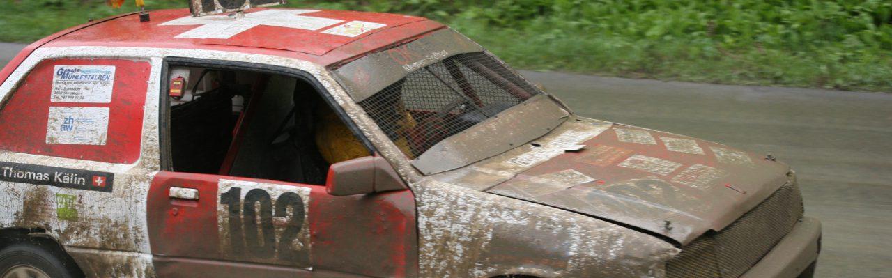 Autocross Swiss Racing Team
